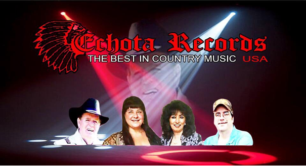 Echota Records